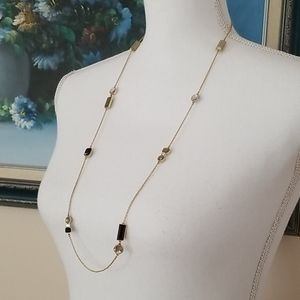 "Kate spade 32"" Long Necklace"